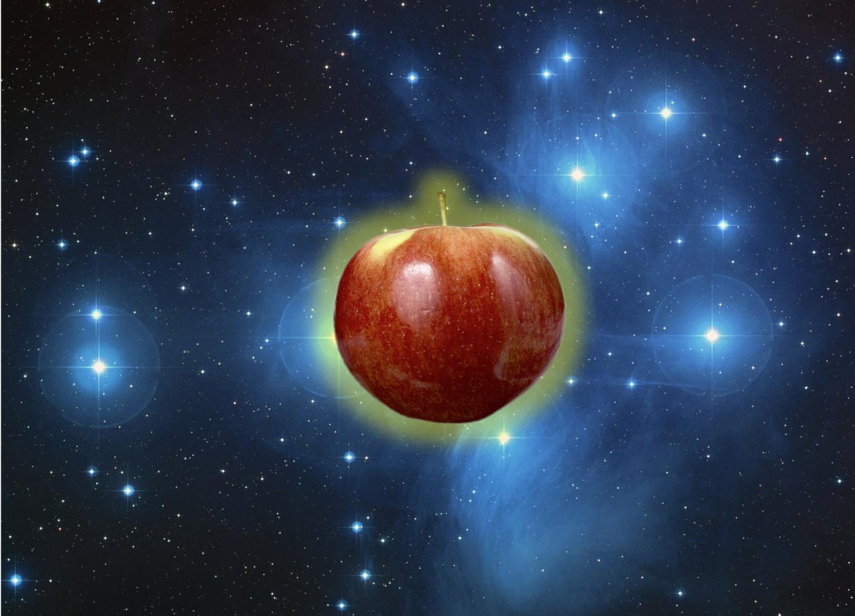 La mela di Newton – …è la storia, non chi la racconta
